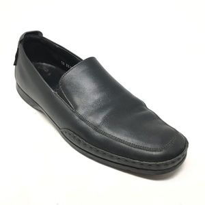 Men's Mephisto Cool Air Loafers Shoe Size 11.5M